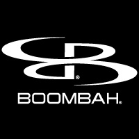 Boombah Tall Black Background